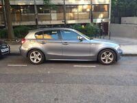 BMW 1 Series 116i Sport Blue 1.6
