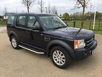 Land Rover discovery 3 2.7 TD V6 SE