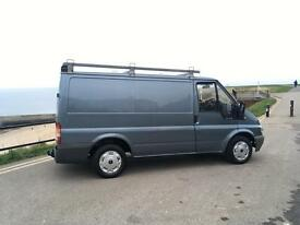 2004. 04 ford transit lx 260 85 bhp outstanding condition for year MOT till 11 September 2017