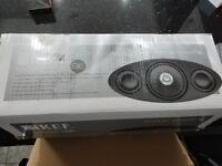 KEF HTC3001SE Centre speaker like new boxed