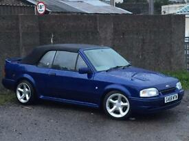 Escort cosworth alloys