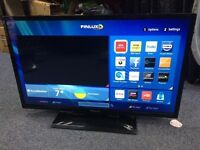 Finlux 32 Inch FULL HD 1080P SMART TV, LED, WIFI, FREEVIEW HD. Remote. Bargain