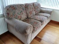 Suite of furniture 3 1 1