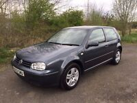 Volkswagen Golf 2.0 GTi 3 Door **12 MONTHS MOT**LOW OWNERS**FULL SERVICE HISTORY**