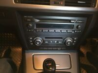 Bmw e 90 car stereo with bluetooth