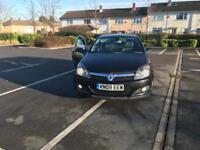 Vauxhall Astra DESIGN 1.8 petrol automatic