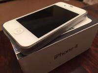 iPhone 4 excellent condition