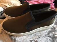 River Island pumps size 5 wide