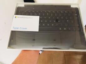 Microsoft Surface Pro 4! NEW!