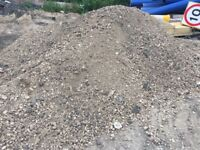 Grade 1 crushed concrete for driveways, landscaping etc