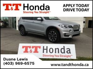2016 BMW X5 * Heated Seats/ Steering Wheel, Rear Camera, NAVI*