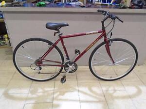 Vélo hybride Specialized 18'' - 0627-3