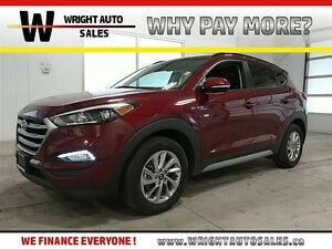 2017 Hyundai Tucson SE| AWD| LEATHER| SUNROOF| BLUETOOTH| 24,797