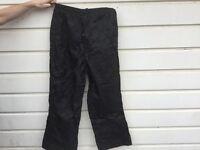 Waterproof Trousers- 36-38 in 31 leg