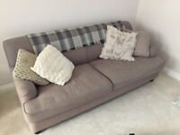 Made Orson 3 Seater Sofa