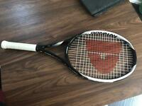 Donnay Tennis Racket.