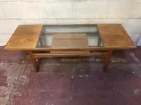 Vintage teak gplan coffee table