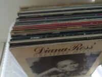 Collection of Lps sold individually or as collection 51