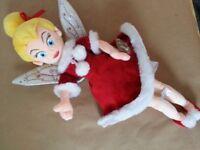 Disney Store Elf toy