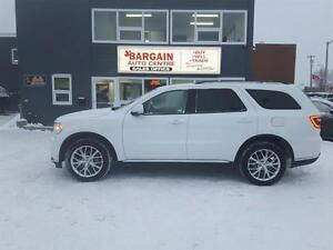 2016 Dodge Durango LIMITED '5 TO CHOOSE FROM'' 36888 ''
