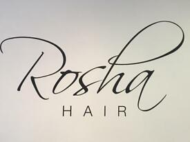 Part-Time Stylist Required
