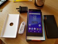 Sony Xperia XZ Unlocked Excellent Condition
