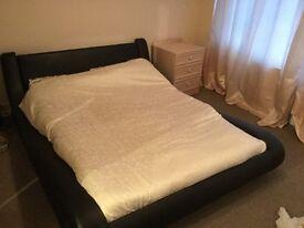 Double Room Desborough £320