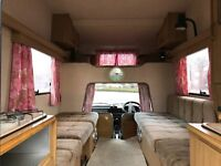 Bedford Bambi Camper van (Rascal bed) with 8 months MOT - Good Condition, much done to her