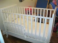 baby bed, swing, little chair, child car seat