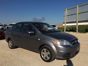 2008 Chevrolet Aveo LS Package ***2 Year Warranty Available