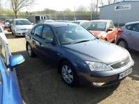 Ford Mondeo AUTO - VERY LOW MILES - Nice Car