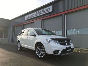 2014 Dodge Journey R/T AWD 130K SUNROOF