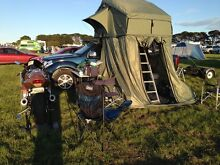 Roof Top Tent Nar Nar Goon North Cardinia Area Preview