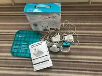 Angel Care Baby Movement Monitor with Sound