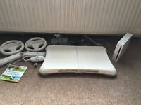 Nintendo Wii Console and Bundle