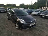 Clio dynamic 1.4L diesel 5DR 2006 long mot full service history excellent condition