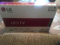 32inch LED BRAND NEW TV