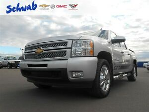 2013 Chevrolet Silverado Rear Park Assist, Touch Screen Nav, Eng Edmonton Edmonton Area image 13