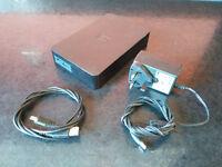 Western Digital 1TB external HDD