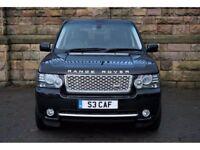 Land Rover Range Rover 4.2 V8 Supercharged Vogue SE 5dr FSH - SUNROOF -