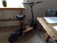 1500 electric scooter