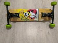 Freebord - as new