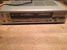 Technics Rs- M233 x tape deck, full working order