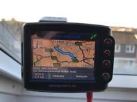 PogoDrive Car Sat Nav & Speed Camera location - Brockley, London SE4