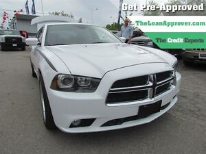2011 Dodge Charger R/T | AWD | NAV | LEATHER | ROOF | CAM