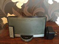 Bose SoundDock Portable Quality Speaker.