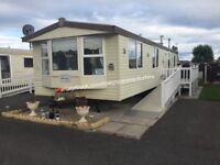CARAVAN HIRE RENT RENTAL HOLIDAYS TOWYN NORTH WALES - BROWNS HOLIDAY PARK