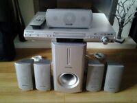 Panasonic DVD/CD Player
