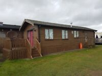 Beautiful wooden cabin/lodge for sale