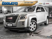 2013 GMC Terrain NO Accidents/Heated Seats/Remote Start/ONE Owne